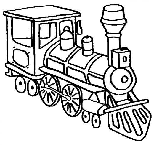 mon amour pour les trains