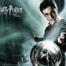 Dossier : Images et affiches des films Harry Potter