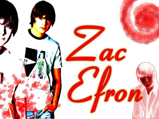 Zac Efron  2