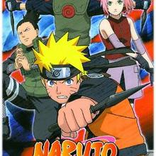 Naruto et les totally spies