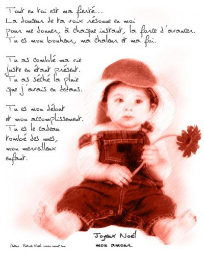 Papa s bébé fille poèmes