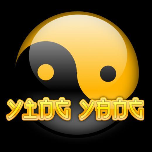 Ying-Yang !