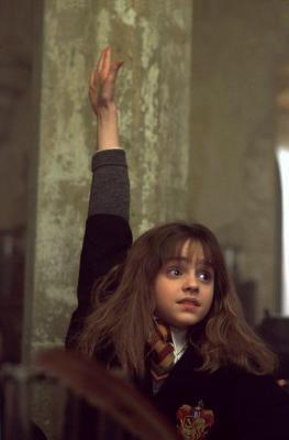 Sang-de-bourbe (toujours dans Harry Potter) - Vidéos - Les dossiers cinéma de Jedessine - Harry Potter