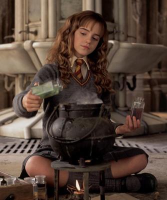 Liste des potions dans Harry Potter - Vidéos - Les dossiers cinéma de Jedessine - Harry Potter