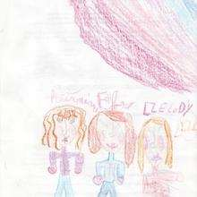 les triplette - Dessin - Dessins et images des membres de Jedessine - Dessins