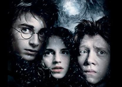 Harry Potter et ses amis - Cinéma Tv - La rubrique CinéTv des membres de Jedessine - Harry Potter