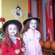 Les sorcières... - Activités - MAQUILLAGE ENFANT - Les maquillages des membres de Jedessine