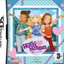 Sorties sur Nintendo DS des jeux HOLLY HOBBIE & FRIENDS et NANCY DREW