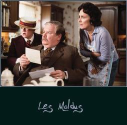 Les Moldus (ce qui n'ont pas de pouvoir dans Harry Potter) - Vidéos - Les dossiers cinéma de Jedessine - Harry Potter