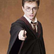 Liste des sortilèges dans Harry Potter
