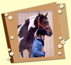 Série The Saddle Club