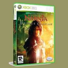 Le Monde de Narnia - Chapitre 2 - Le Prince Caspian - Jeux - Sorties Jeux video