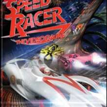 SPEED RACER - Jeux - Sorties Jeux video
