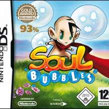 SOUL BUBBLES - Jeux - Sorties Jeux video