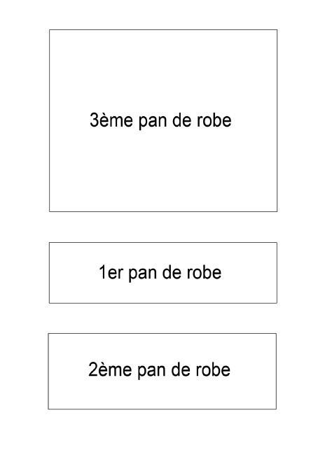 robe canne