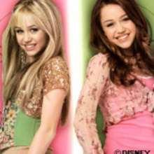 hannah montana c'est mon emission preferer je la regarde toujours quand elle passe a kd2a au matin - Vidéos - Les dossiers cinéma de Jedessine - Hannah Montana