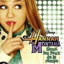 Dossier : Photos de Hannah Montana