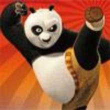 Actualité : Kung Fu Panda en jeu vidéo !