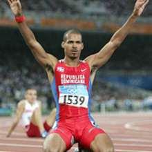 Informe-toi sur l'athlétisme avant le début des jeux olympiques...