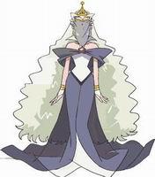 la reine des sorcieres