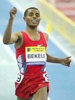 Kenenisa-Bekele