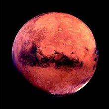 Reportage : La planète Mars et les métiers liés à l'Espace