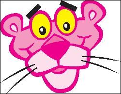 Vid os pour enfants de la panth re rose - Dessin anime de la panthere rose et ses amis ...