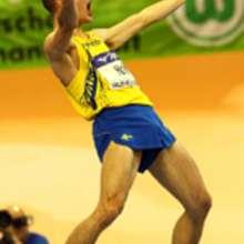 Les sauts - Lecture - REPORTAGES pour enfant - Sport - L'athlétisme aux jeux olympiques