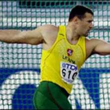 Le lancer - Lecture - REPORTAGES pour enfant - Sport - L'athlétisme aux jeux olympiques
