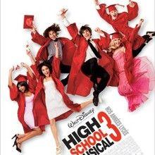 Actualité : HIGH SCHOOL MUSICAL 3 à l'affiche au cinéma !