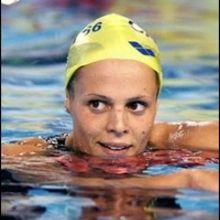 Reportage : La natation aux JO de Pékin