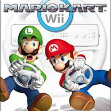 MARIO KART - Jeux - Sorties Jeux video