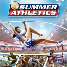 SUMMER ATHLETICS - Jeux - Sorties Jeux video