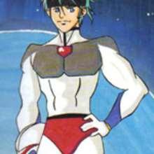 Dessiner un personnage de Manga