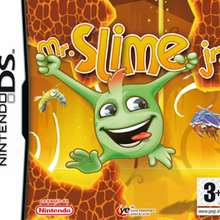 Mr Slime Jr. - Jeux - Sorties Jeux video