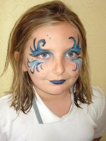 Photo Model on Voila Quelque Maquilage Pour Se D  Guiser   Les Maquillages Des