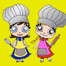 Pâte à pâtes - Activités - RECETTE ENFANT - Recette cuisine plats enfants