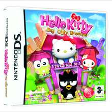 Jeu vidéo : Hello Kitty : Big city dreams
