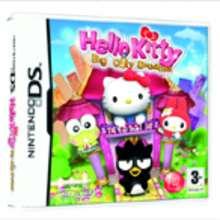 Actualité : HELLO KITTY: BIG CITY DREAMS bientôt sur Nintendo DS...