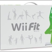 WII FIT - Jeux - Sorties Jeux video