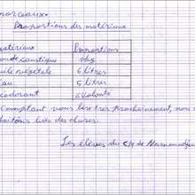 Reportage : Courrier du 9/04/08 : page 4