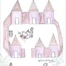 Les cases rondes - Lecture - REPORTAGES pour enfant - Aide et Action - 3ème vague de correspondance du TOGO