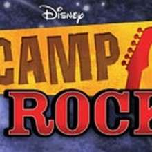 Article : Camp Rock