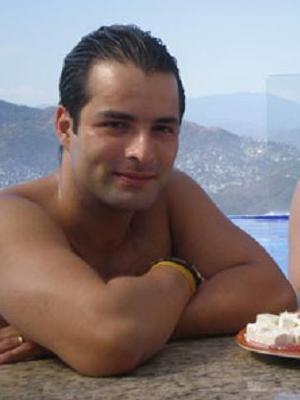 Jorge Luis Vasquez - Elias