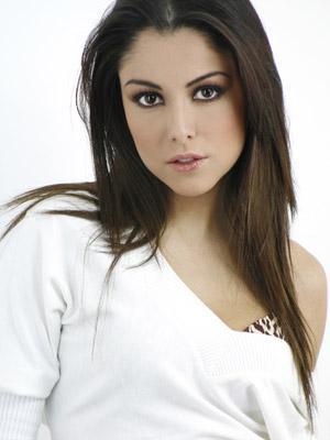Ilean Almaguer - Patricia (Patty)