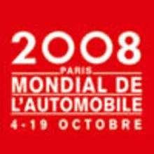Pour ne rien manquer du Mondial de l'Automobile 2008 !