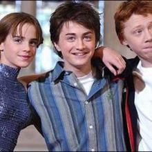 Reportage : Harry Potter le petit sorcier