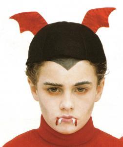 Maquillage de Vampire - Activités - Maquillage