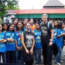 Reportage : L'école en Indonesie