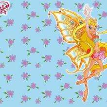 Article : winx et mew mew power